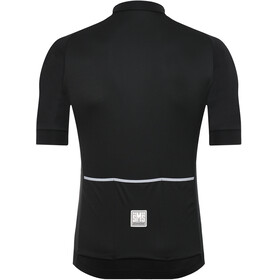 Santini Box Jersey Men black